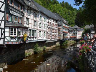 Duitsland-eifel-monschau