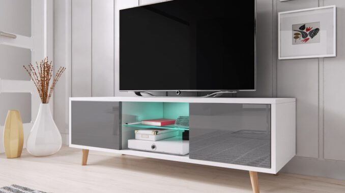 TV meubel Scandinavisch